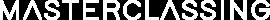 Masterclassing Logo